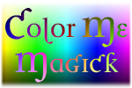 Color Me Magick Wiccan Specialties