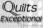 Quilts Exceptional Custom Quilts