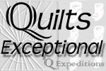 Quilts Exceptional